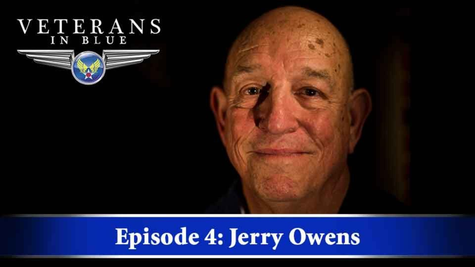 Veterans In Blue – Season 1 – Episode 4: Jerry Owens
