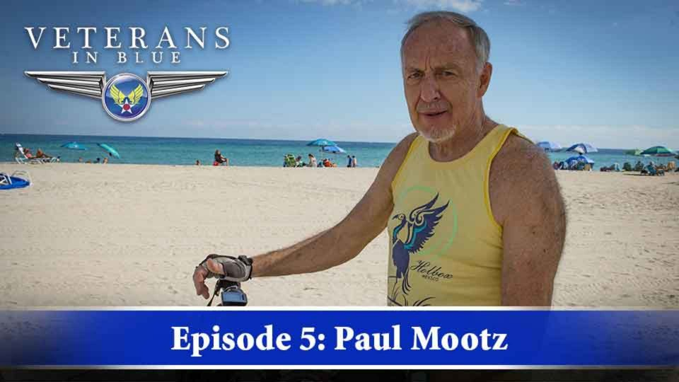 Veterans In Blue – Season 1 – Episode 5: Paul Mootz
