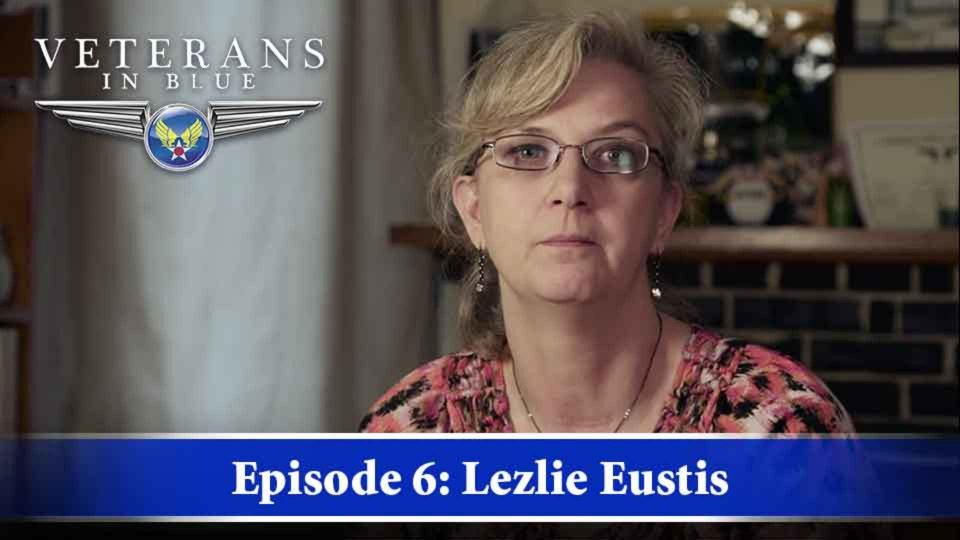 Veterans In Blue – Season 1 – Episode 6: Lezlie Eustis