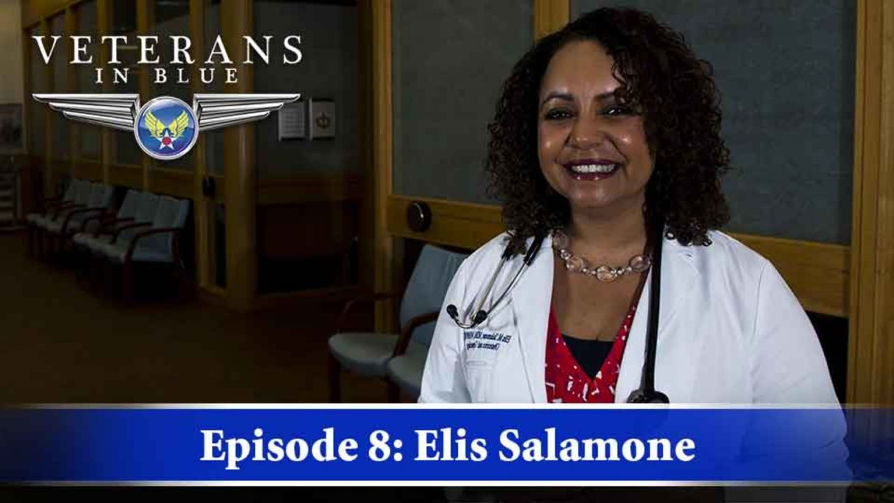 Veterans In Blue – Season 1 – Episode 8: Elis Salamone