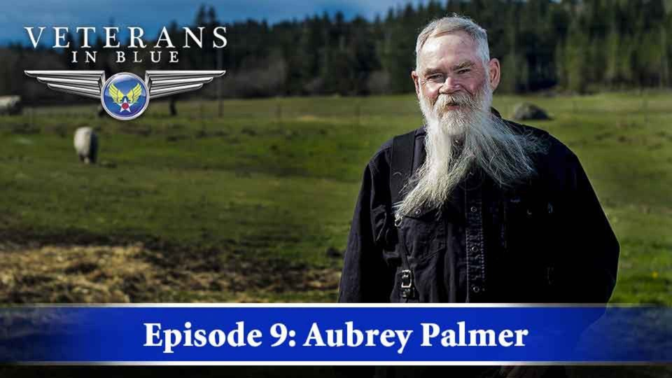 Veterans In Blue – Season 1 – Episode 9: Aubrey Palmer