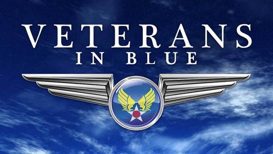 Veterans In Blue Trailer