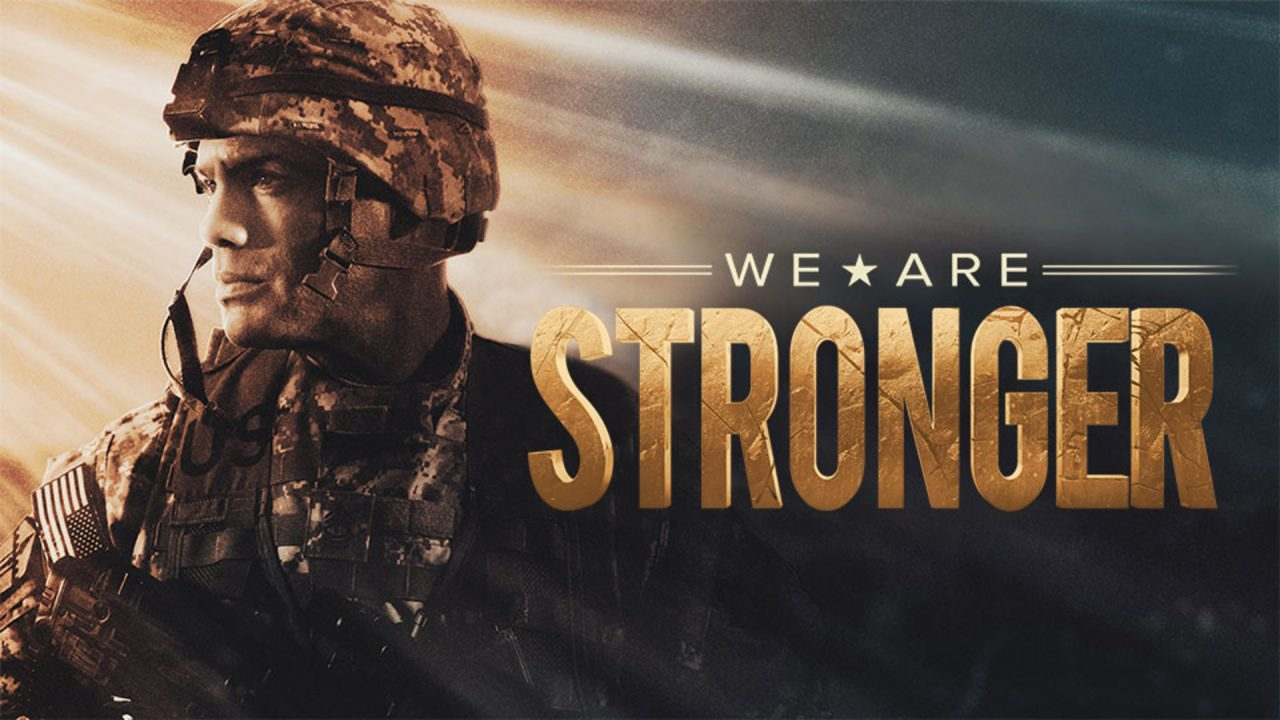 We Are Stronger Trailer