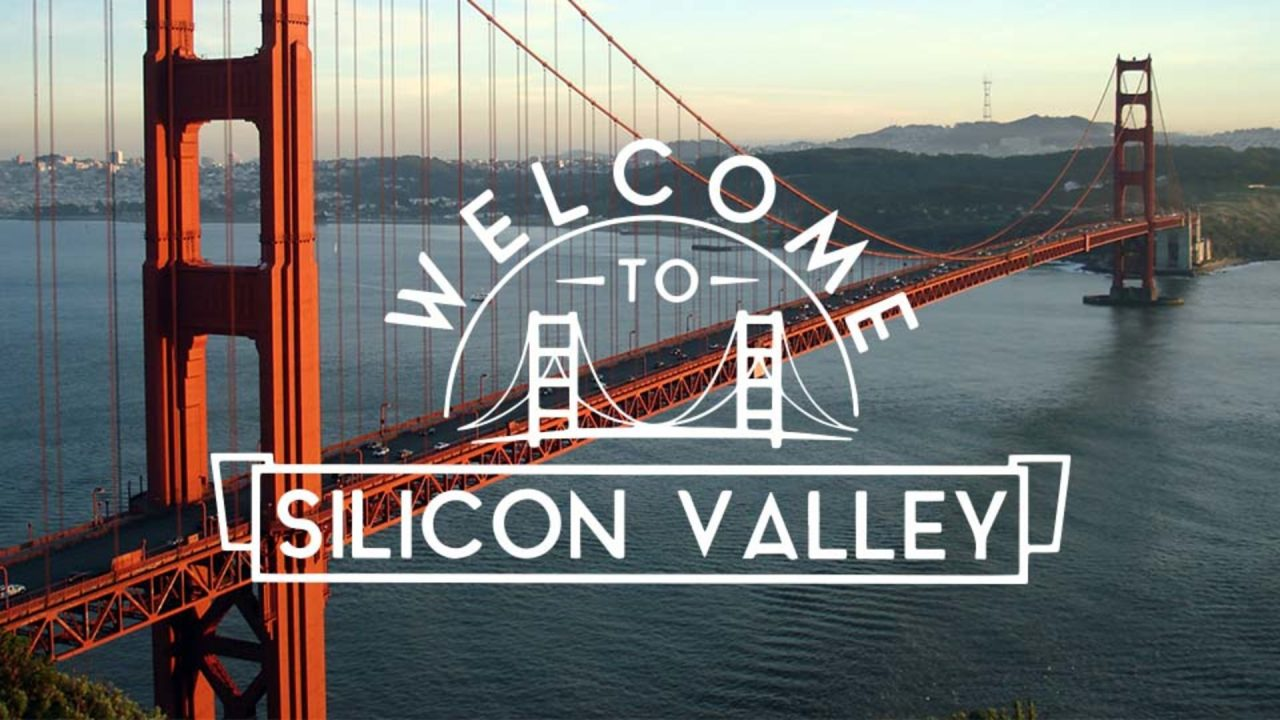 Welcome To Silicon Valley