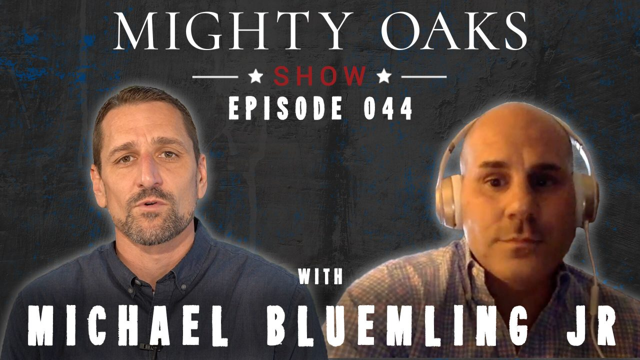 Why Mentorship Matters & More with Michael Bluemling Jr.