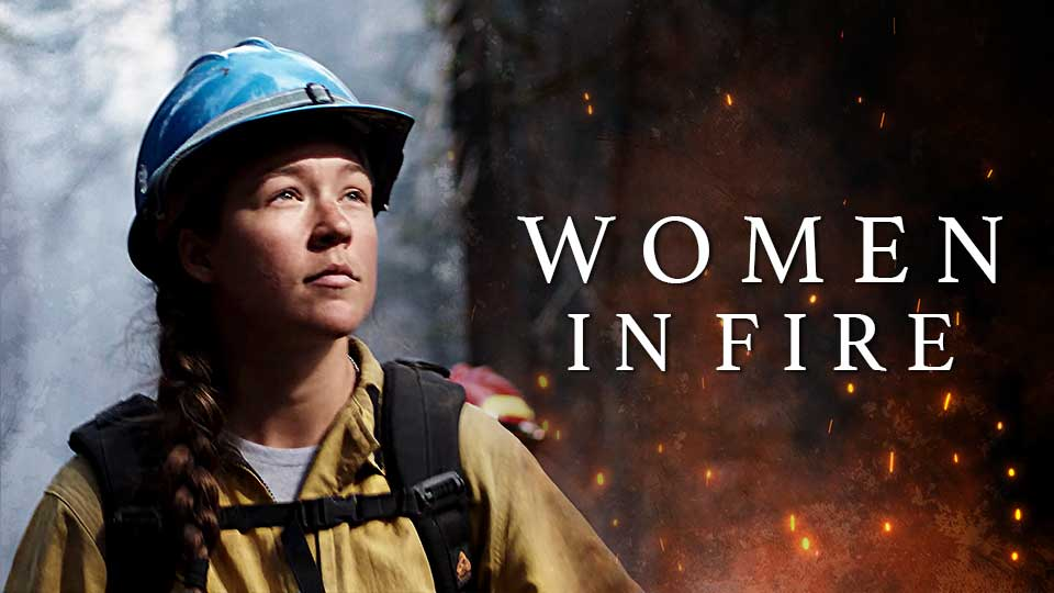 Women in Fire