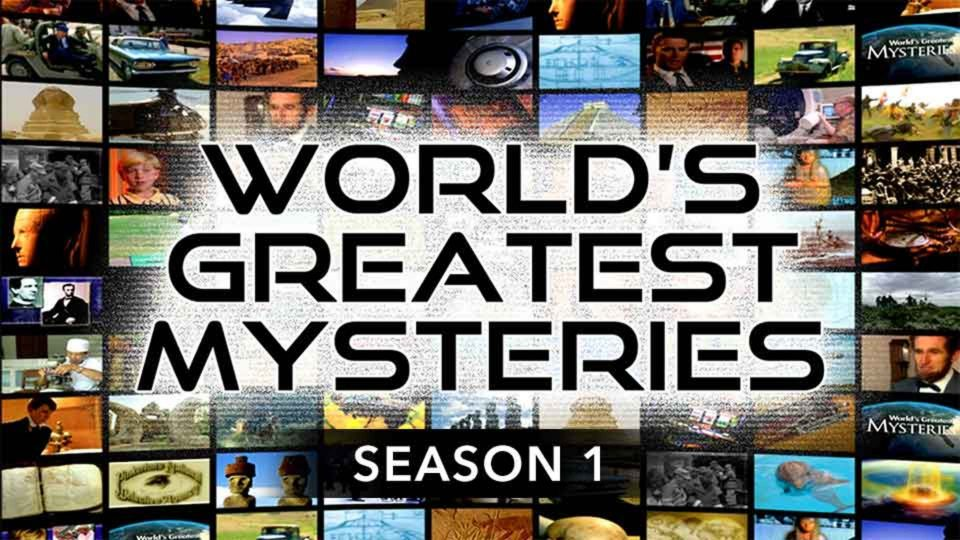 World's Greatest Mysteries Season 1