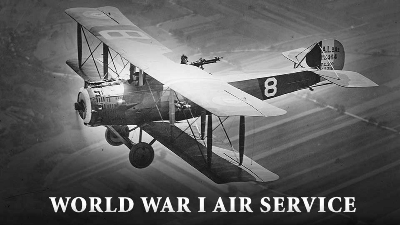 World War I Air Service